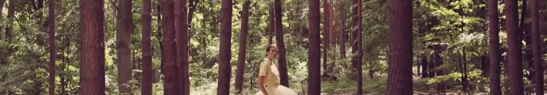 FASHION FILM - Berliner Mode Designer - Visionsfilm